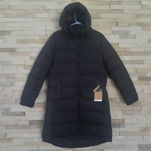 NEW North Face Womens Long Jacket Parka Coat XL